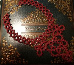 collana a chiacchierino, by bijoux e co, 10,00 € su misshobby.com