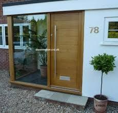 Porch Designs For Bungalows Uk Modern Front Porches Door Porch Doors intended for Front Porch Designs For Bungalows Uk Porch Uk, Front Door Porch, Porch Doors, Front Porch Design, Exterior Front Doors, House With Porch, Porch Designs, Front Windows, Balcony Doors