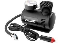 Autokompressor - aparat electric pentru umflarea anvelopelor. Tot ce trebuie să faceți este să conectați aparatul la priză și așteptați până când se umfla anvelopa -timp de 9-11 minute. Dintre beneficiile pe care le poti evidenția sant costul redus și dimensiunile mici.