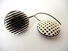 Tribute to Vasarelly   by Sonya's Polymer creations
