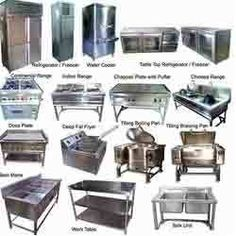 Tejtara offers you Commercial kitchen equipments in Bangalore. Tejtara is well organized company engaged in offering a range of metal products and power kitchen appliances.  http://www.tejtara.in