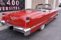 1956 Cadillac Series 62 Convertible 356ci V8 Automatic Power Top Steering Brakes Cadillac Series 62, Cadillac Ct6, Convertible, Vehicles, Car, Automobile, Cars, Vehicle, Autos