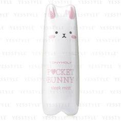 Tony Moly - Pocket Bunny Sleek Mist