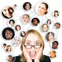 Soziale Netzwerke – Kommunikation oder Spam?  #Geben und nehmen #Informationen austauschen #Internetzeitalter #Kommunikation #Kommunikationsproblem #Mailings #Newsletter #Social Media #Social Medial verändert dynamisch die Zukunft #Soziale Netzwerke #Spam #unerwünschte Informationen #Was sind Newsletter und Mailings #wertvolle Informationen