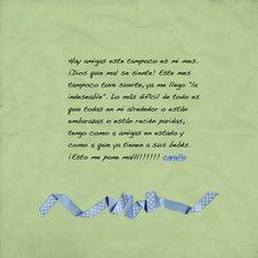 "Cuando llega ""la indeseable""… | Blog de BabyCenter"