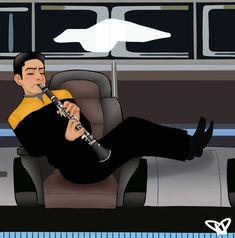 Captain Janeway, The Final Frontier, Star Trek Voyager, Movie Tv, Fanart, Coffee, Stars, Film, Kaffee