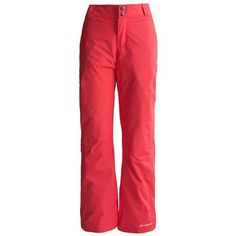 Columbia Sportswear Modern Mountain 2.0 Snow Pants (For Women)