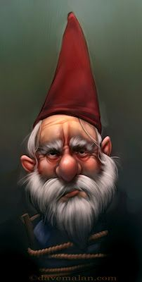 Mom - Holding your garden gnome hostage -send chocolate.       Avalanche Software Art Blog
