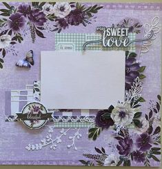 Autumn Leaves, Fallen Leaves, Baby Girl Scrapbook, General Crafts, Layout Inspiration, Scrapbooking Layouts, Amethyst, Sketches, Project Life