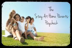 The Stay At Home Par