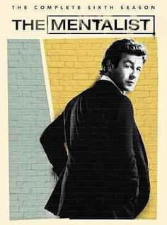 Mentalist: The Complete Sixth Season http://encore.greenvillelibrary.org/iii/encore/record/C__Rb1374388