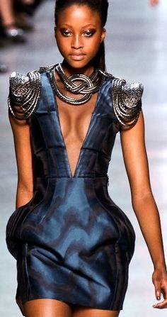 Paco Rabanne  - Mode prêt à porter - Haute couture - Paco Rabanne