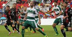 Santos vs Tijuana en vivo | Futbol en vivo - Santos vs Tijuana en vivo. Los canales que pasan Santos vs Tijuana en directo enlaces para ver online a que hora juegan fecha y datos del partido.