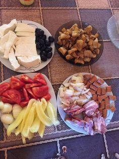 aperitiv gustarea betivului Dairy, Cheese, Food, Fine Dining, Essen, Yemek, Meals