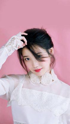 IU as Kiko of Neverland Cute Korean, Korean Girl, Korean Style, Kpop Girl Groups, Kpop Girls, Korean Beauty, Asian Beauty, Iu Twitter, Iu Fashion