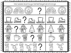 Number Patterns, Worksheets For Kids, Preschool Activities, Education, Math, Literacy Activities, School, Thoughts, Activities