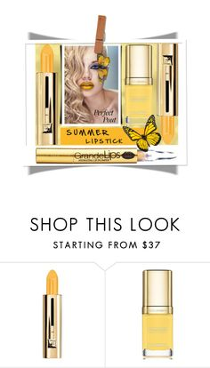 """""""Summer Lipstick"""" by rasa-j ❤ liked on Polyvore featuring beauty, Guerlain, Dolce&Gabbana and summerlipstick"""