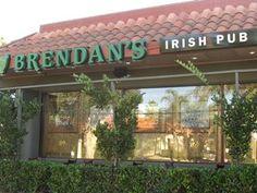 Brendan's Irish Pub, Newbury Park CA