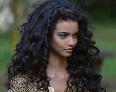 tendencias de cabelos cacheados 2013 1