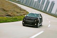 Next Generation Spark Road Test 01