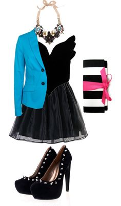 """take me out... tonight *"" by simmyj ❤ liked on Polyvore"