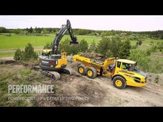 This is your introduction to the Volvo short swing radius crawler excavator Let the product manager Martijn Donkersloot give you a walkaround of the. Volvo Trucks, Mack Trucks, Heavy Equipment, Outdoor Power Equipment, Ranges, Buses, Dan, Monster Trucks, Construction