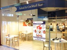 DrBardadyn.com - Information for Licensee. -  Welcome to the Salad & Cocktail Bars signed with the brand of Dr. Bardadyn!  Dr. Bardadyn Bars offer a wide range of natural, valuable for health products: fresh cocktails with health benefits according to recipes by Dr. Marek Bardadyn, fresh fruit and vegetable juices and healthy snacks and meals. All items are based on structural diet products, which contain the greatest possible amount of vitamins, minerals and antioxidants