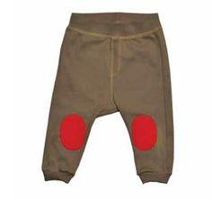 Organic Zoo Pants
