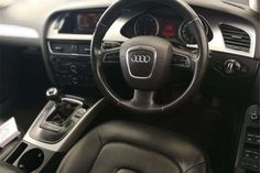 Find out more about the used Audi for sale by Imperial Toyota Randburg in Gauteng on Automart Audi A4, Used Audi, Ambition, Cars, Autos, Vehicles, Automobile, Car