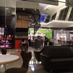 Los Angeles International Airport) sandwich bar by Michael Voltaggio ...
