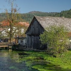 Viaje fotográfico a Eslovenia