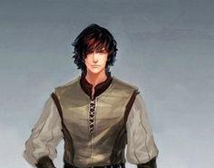 Prince Dorian:
