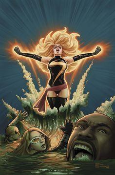 Ms. Marvel: Ms. Marvel