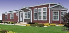 Prefab homes and modular homes in Canada: KSAB Construction