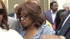 Former US Rep. Corrine Brown found guilty on 18 count charges
