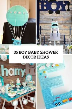 78 Best Boy Baby Shower Ideas Images On Pinterest In 2018 Baby Boy