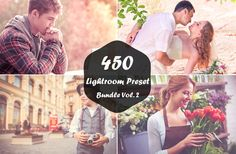 450 Lightroom Presets Bundle Vol.2 by Symufa on Etsy