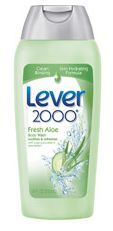 Save $1.00 on Lever Bar Soap or Body Wash!