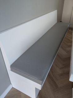 Kitchen Benches, Dining Bench, Garden Bar, Farmhouse Table, Custom Furniture, Kitchen Furniture, Bookshelves, Kitchen Design, Living Room