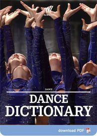 Dance Team – Dance Dictionary