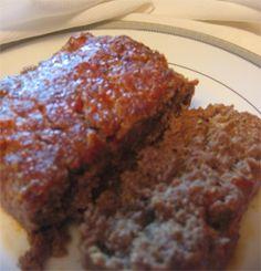 Easy Meatloaf recipe! - Easy Meatloaf recipe!  Repinly Food & Drink Popular Pins