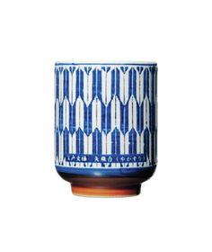 Spartan Porcelain Mug