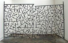 Brenda May Gallery | Jim Croke | Beyond Here Lies Nothing
