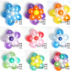 arcos de globos para bodas - Buscar con Google
