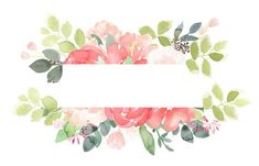 Super floral line art peony ideas Watercolor Flowers, Watercolor Paintings, Watercolor Wedding, Logo Fleur, Flower Graphic Design, Peach Peonies, Wedding Graphics, Christmas Banners, Vector Christmas