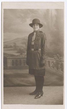 1920s/1930s Ranger