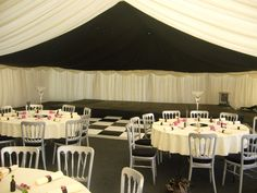 Anthractite carpet - #marqueehireuk #marqueehire #Notts #Derby #Leicester #weddings #corporate #events