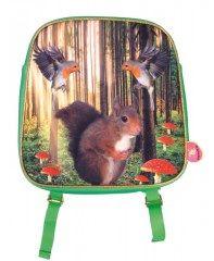 De Kunstboer rugtas eekhoorn     Aanbiedingen