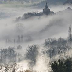 Basilique de Saint Savin (Hautes-Pyrénées )