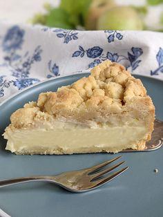 Apple Recipes, Sweet Recipes, Baking Recipes, Cake Recipes, Dessert Recipes, Pudding Desserts, Food Cakes, Cupcake Cakes, Mozarella